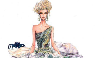 Bản năng yêu của 12 cung Hoàng Đạo - Venus Cự Giải