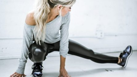 Tại sao tập đều đặn, ăn rất ít nhưng cân nặng không giảm?