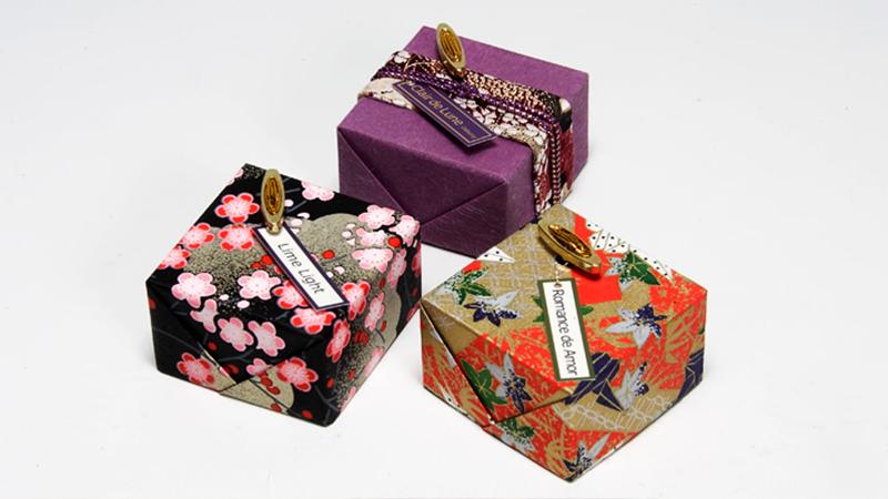 Học được gì từ nghề thuật tặng quà của người Nhật?