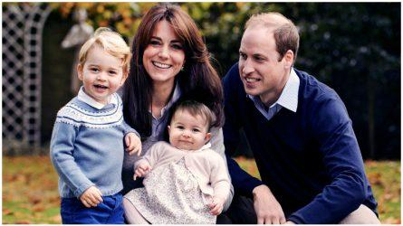 Hoàng tử Anh đã yêu Công nương Kate như thế nào?