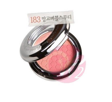 Màu mắt Ameli – Sweet Diamond Eye Shadow màu 183 Mango Bubble smoothie