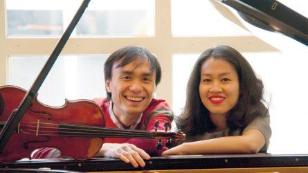 Le Duo - Hương sắc của âm nhạc