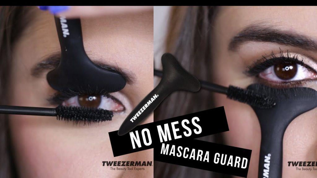 Những vệt lem từ mascara sẽ không còn khi bạn sử dụng sản phẩm này