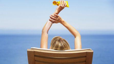 Sai lầm mà bạn luôn tin tưởng về kem chống nắng!