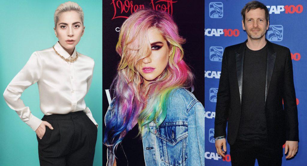Lady Gaga bị lôi vào cuộc chiến pháp lý giữa Kesha và Dr.Luke