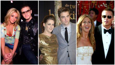 Những cuộc chia tay đầy hối tiếc của các ngôi sao Hollywood