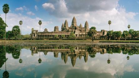 10 địa điểm du lịch nên đến trước khi chúng có nguy cơ biến mất