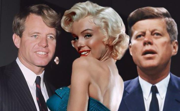 Có thông tin khẳng định anh em nhà Kennedy đã nhờ ông trùm xã hội đen sai người đột nhập vào nhà của bà, bịt miệng bà bằng một chiếc khan tẩm thuốc mê, sau đó đưa bà về phòng ngủ và tiêm thuốc an thần để dàn dựng hiện trường như một vụ tự sát.