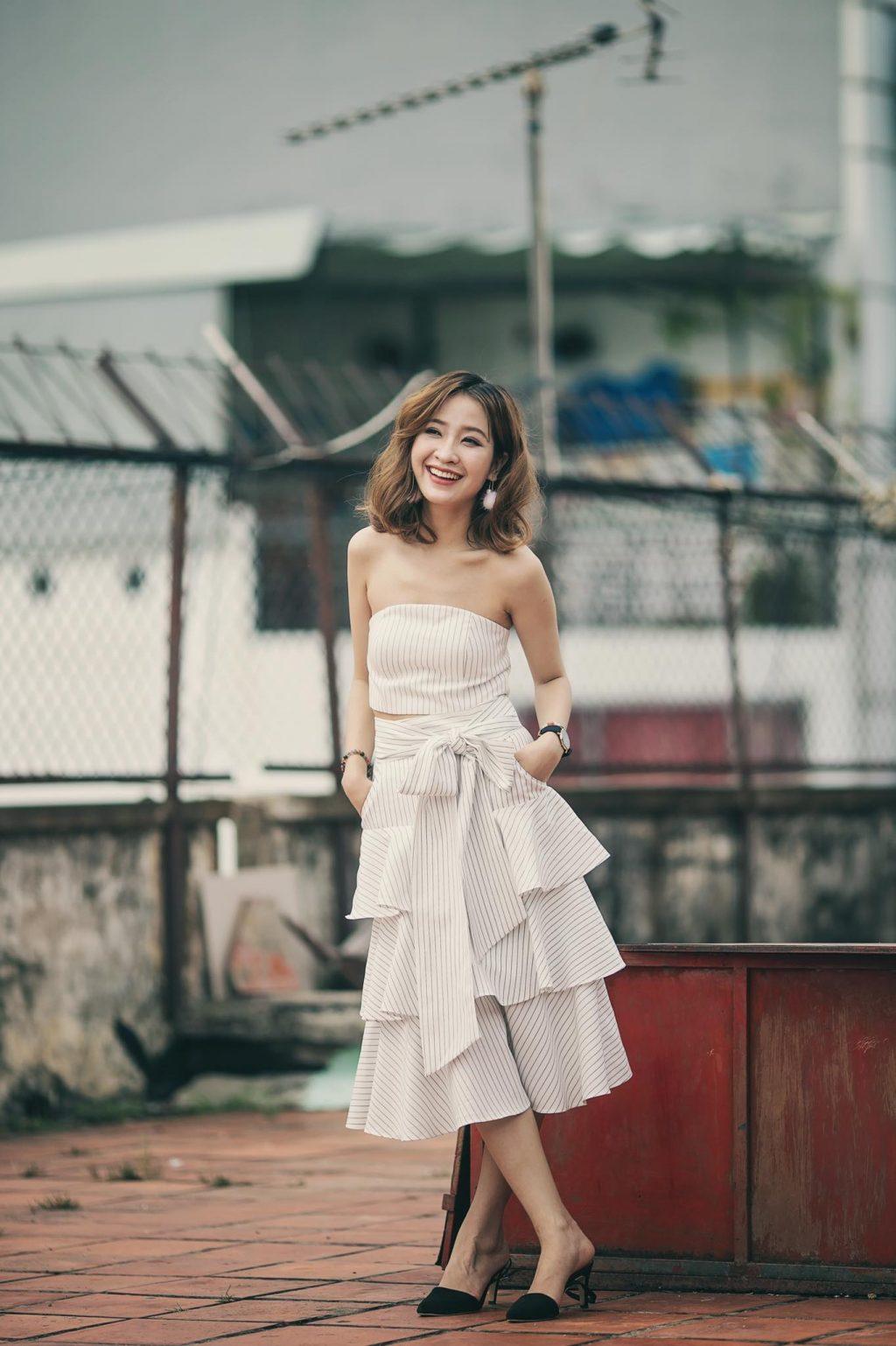 VJ Kim Nha tuy khong giau co nhung toi co 1 cuoc song thanh cong 2
