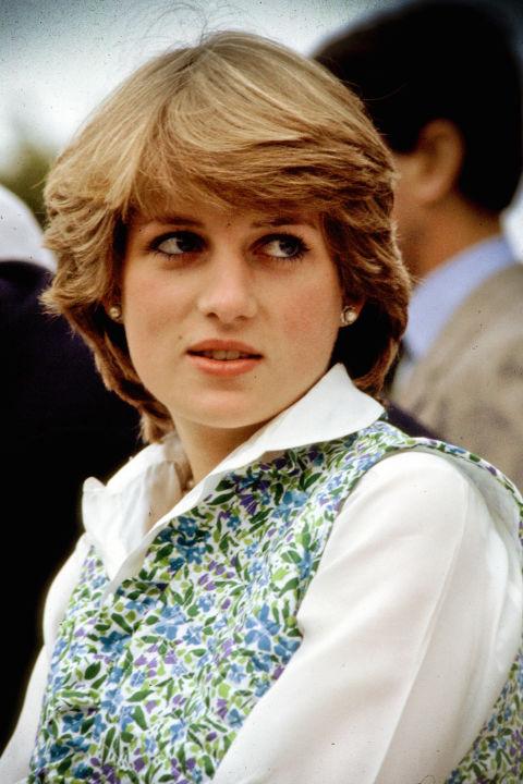 Công nương Diana trước khi bắt đầu cuộc sống hoàng gia