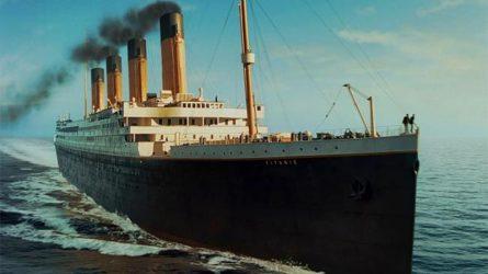 Thảm họa tàu Titanic: Những bí mật được tiết lộ sau hơn một thế kỷ