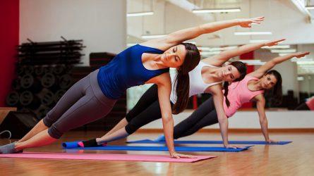 10 bài tập thể dục tại nhà giúp bạn sở hữu thân hình hoàn hảo