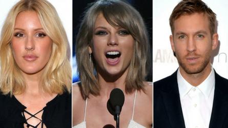 9 câu chuyện 'tam giác tình yêu' của các ngôi sao Hollywood