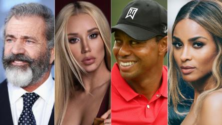 10 người nổi tiếng Hollywood tự tay hủy hoại công danh bản thân
