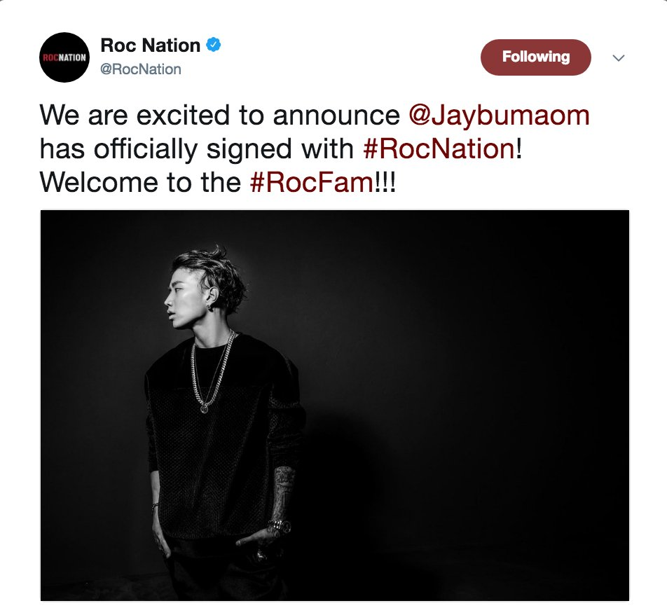 lan song hallyu - roc nation - elle vietnam