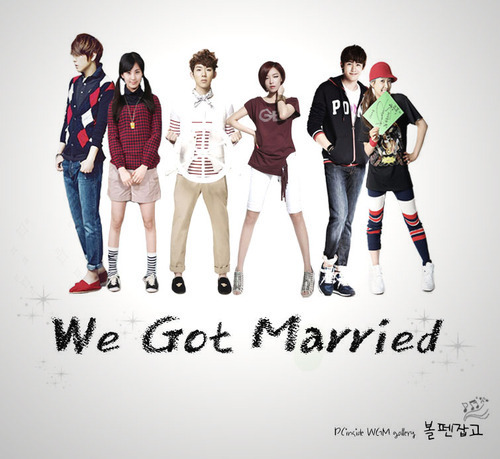 lan song hallyu - we've got married - elle vietnam