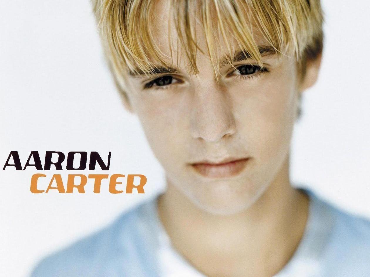 Aaron Carter 1