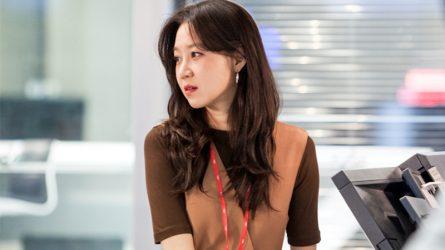 Gong Hyo Jin và 3 kiểu tóc nổi bật trong phim Muôn kiểu ghen tuông
