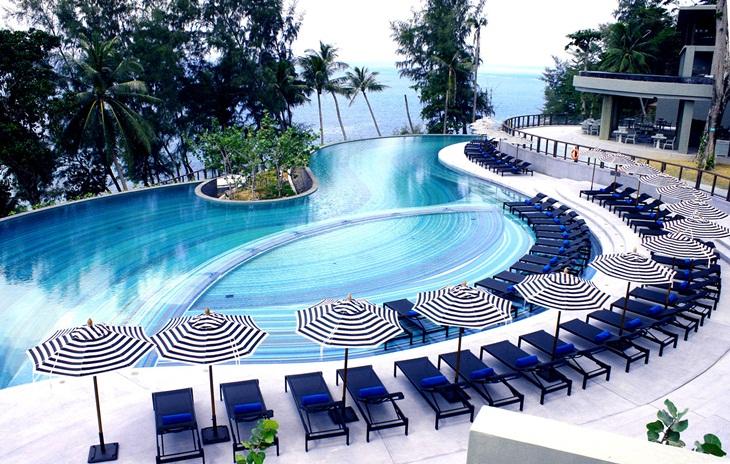 Nghi duong dang cap voi top cac khach san resort dep khap Chau A 14