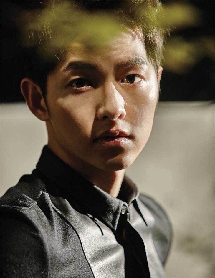 Top 7 nam diễn viên Hàn Quốc hấp dẫn nhất màn ảnh