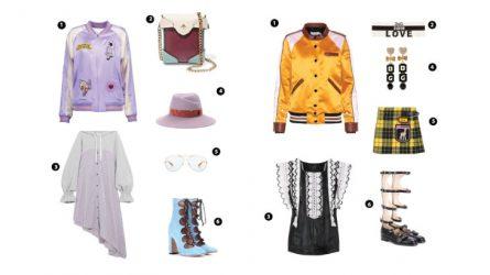 ELLE Style Calendar: Thời trang cùng áo gió mùa thu (21/8 – 27/8)