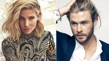 Chris Hemsworth và Elsa Pataky - Sinh ra là để dành cho nhau