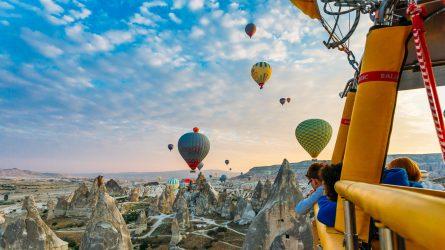 5 trải nghiệm du lịch nhất định phải thử một lần trong đời