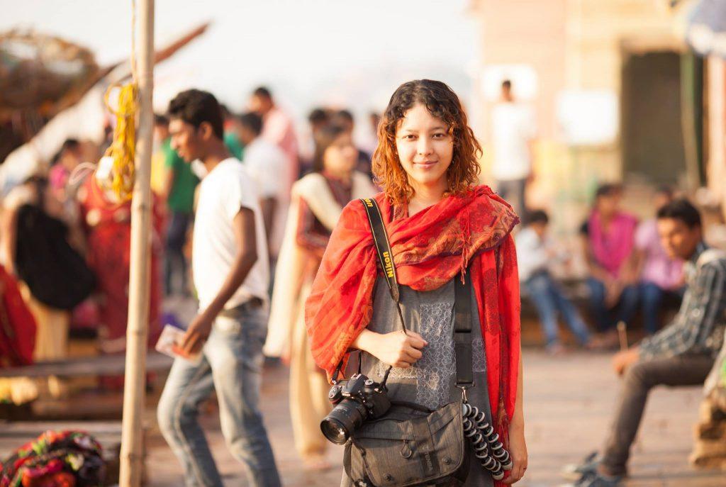Các travel blogger Việt nổi tiếng bắt đầu như thế nào?