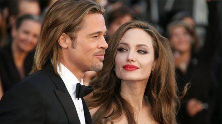 Brad Pitt và Angelina Jolie sẽ tái hợp sau đổ vỡ?