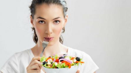12 bí quyết giảm cân trong một tuần với chế độ ăn uống khoa học
