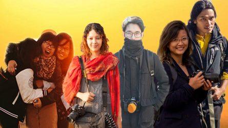 Nhân vật chính của 7 trang blog du lịch nổi tiếng nhất hiện nay là ai?
