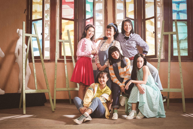 Hồi tưởng lại thời trung học qua phim diện ảnh mới của đạo diễn Nguyễn Quang Dũng