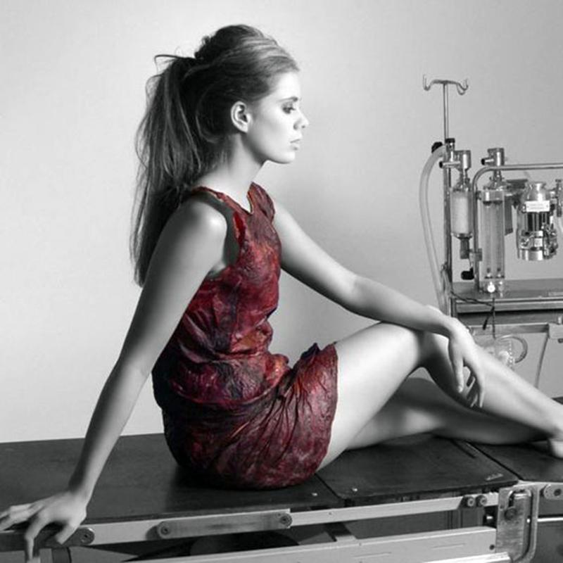 Khi công nghệ sinh học trở thành vùng đất hứa mới cho ngành thời trang