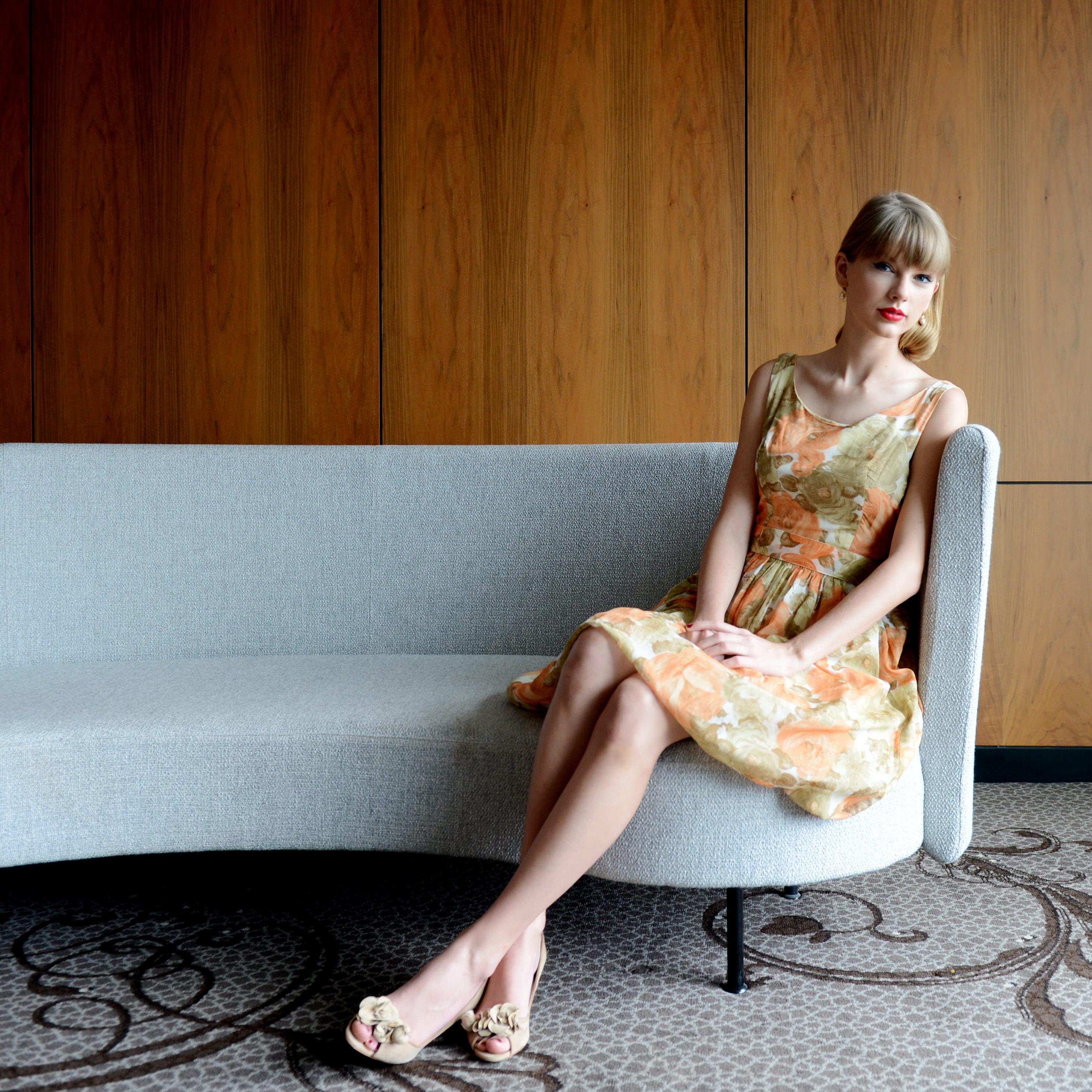 Taylor Swift thắng kiện và sức mạnh của 1 đô la