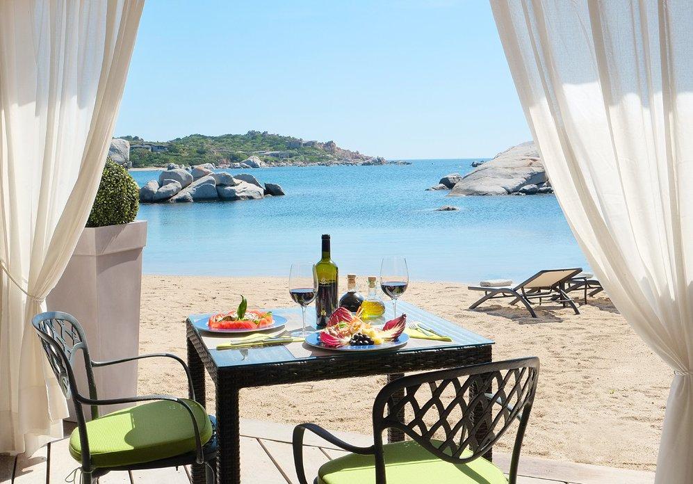 Des Pêcheurs hứa hẹn sẽ là thiên đường nghỉ dưỡng lý tưởng cho gia đình và các cặp đôi.