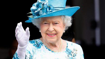 Thói quen ăn uống khắt khe của nữ hoàng Elizabeth vừa được tiết lộ