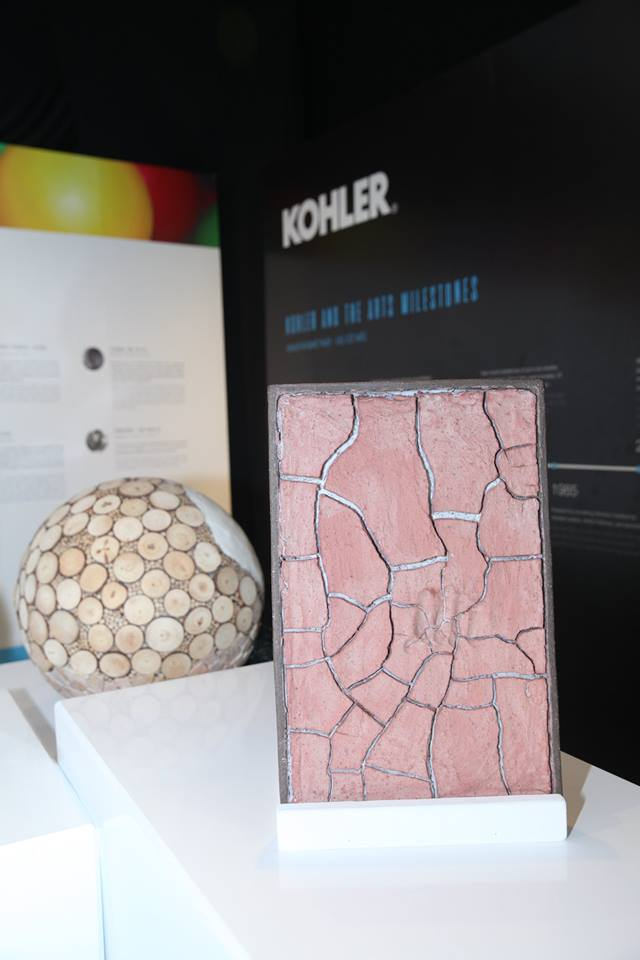 """13 tác phẩm độc đáo tại triển lãm nghệ thuật """"Đa văn hóa"""""""