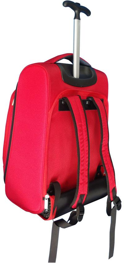 Dòng vali kéo Macat có thiết kế vô cùng hiện đại và trẻ trung phù hợp với những bạn trẻ trung và cá tính