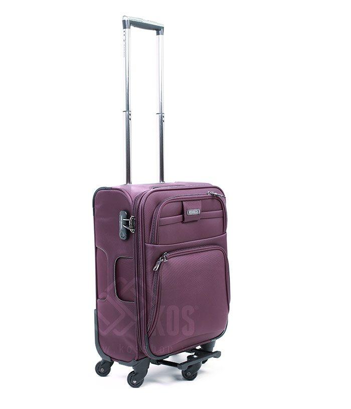 Leaves King là một trong những thương hiệu nổi tiếng về sản xuất vali đến từ Hồng Kông