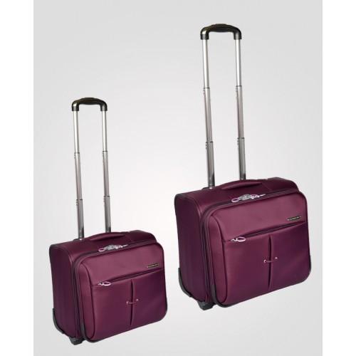Lại một loại vali nữa đến từ hãng Leaves King, điểm đặc biệt của loại vali này chính là tính thời trang của nó