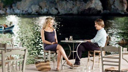 10 bộ phim tình cảm hay nhất truyền cảm hứng du lịch cho các cặp đôi