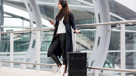 Mách bạn cách chọn vali du lịch phù hợp với những chuyến đi