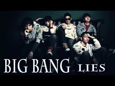 Phải đến năm 2007, với ca khúc Lies do G-Dragon sáng tác thì BigBang mới thực sự gây được tiếng vang và giành về những giải thưởng đầu tiên.