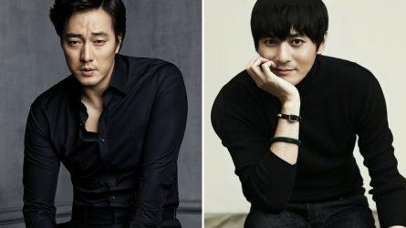 Sức hút mãnh liệt của top 10 nam diễn viên Hàn Quốc