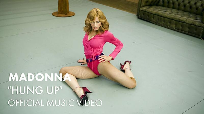 10 khoảnh khắc gây tranh cãi nhất trong sự nghiệp của Madonna
