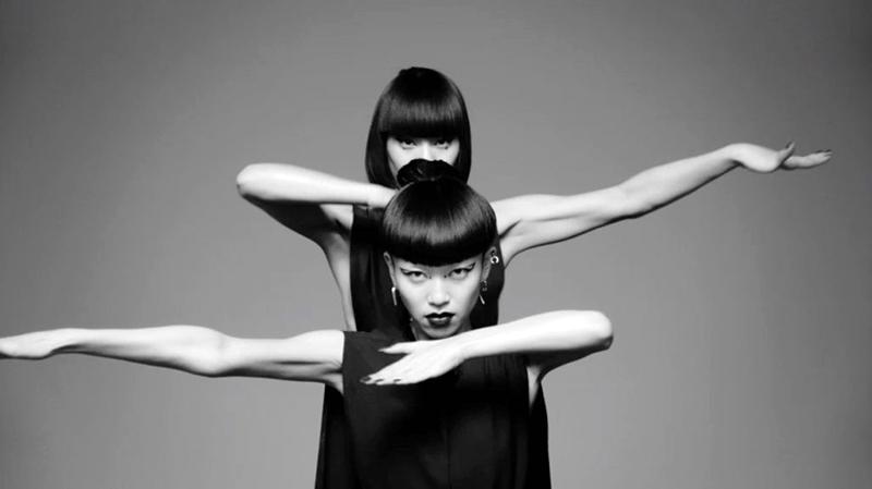 AYABAMBI - cặp đôi đồng tính tài năng đưa điệu nhảy Vogue vào thời trang cao cấp