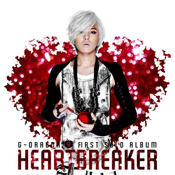 Album solo đầu tiên của GD đạt được vô số lời khen và sự đón nhận của công chúng