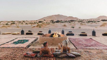 10 địa điểm cầu hôn lãng mạn cho các cặp đôi