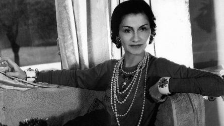Coco Chanel và 5 bài học về phong cách có giá trị trường tồn theo thời gian