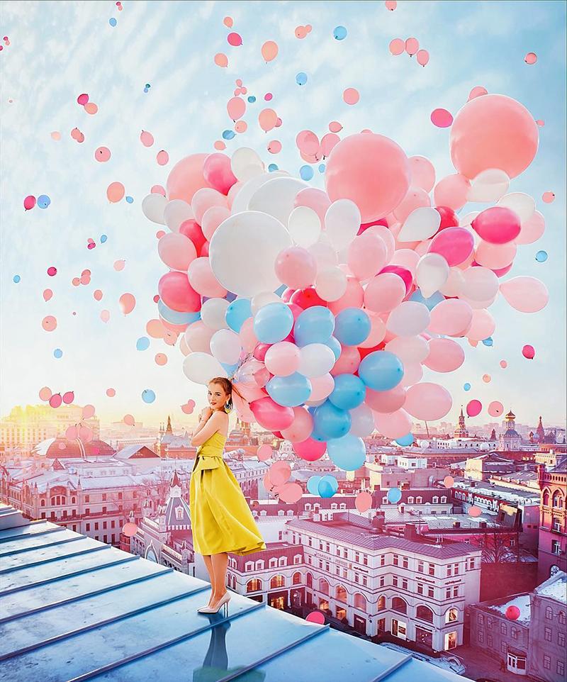 30 tấm hình đẹp giúp truyền cảm hứng cho ngày đầu tuần